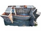 Oprava paláce hradu Helfštýna začne v září, kraj vybral firmu
