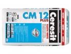Nové lepidlo Ceresit CM 12 PLUS Elastic White na mramor a keramiku
