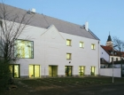 Obnova spolkového domu ve Slavonicích