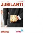 Vychází ročenka časopisu Stavitel Jubilanti 2017