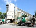 Půl století betonárny na Rohanském ostrově
