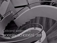 Konference Moderní schodiště 2017