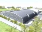 V Teplicích začala stavba hokejové haly za 230 miliónů