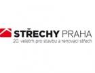 Navštivte 20. ročník veletrhu Střechy Praha