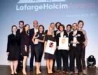 Výsledky evropského kola soutěže LafargeHolcim Awards