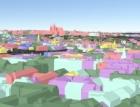 IPR Praha zpracoval aplikaci pro prohlížení 3D modelu města