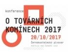 Konference O továrních komínech 2017