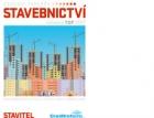 Vychází Časopis českého stavebnictví ročenka TOP 2017