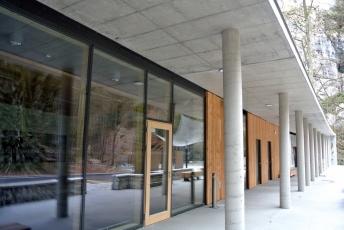 Samozhutnitelný beton Easycrete
