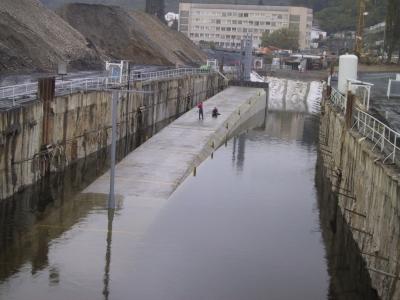 Vodonepropustný beton Permacrete