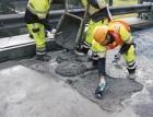 Materiály PCI pro sanace vodorovných betonových ploch a osazování stavebních prvků v dopravních stavbách dle ČSN EN 1504