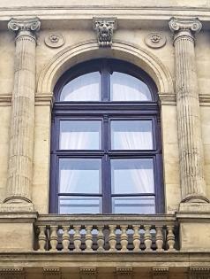 Upravená historická okna