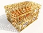 Kvalitní pasivní domy lze stavět jednodušeji a levněji než běžné domy