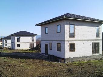 Rodinné domy, Česká Těšín-Koňákov