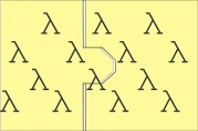 Obr. 11: Spoj P+D kosý