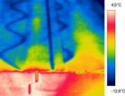 Vliv spárové netěsnosti a konstrukce spojů v tepelné izolaci na tepelné ztráty