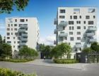 Rezidenční projekt Duo Rokytka