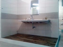 Koupelnové série Mano ve vzorkovně RAKO v PLzni