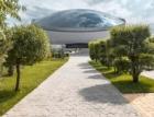 Ohřev venkovních ploch prvky ECOFLOOR prokazuje své výhody i v Kazachstánu