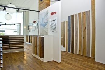Společnost KPP otevřela v Čestlicích nový showroom