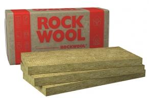 Univerzální těsnicí deska z kamenné vlny – Rocklit