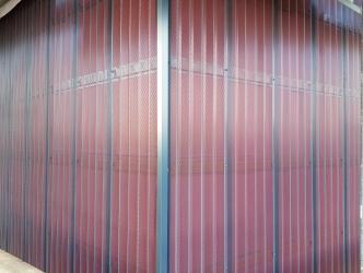 Delta-Fassade Color