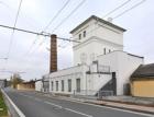 Revitalizace vodárenské věže v Opavě