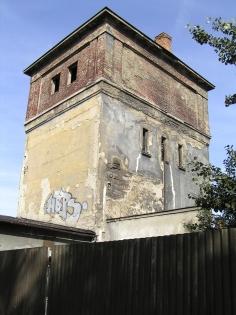 Ponotném zchátrání adevastaci rozhodly ČD a.s. oprodeji budovy jakožto zbytného majetku