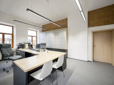 Kancelář úřadu