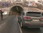 Islanďané otevřeli nejdelší tunel na ostrově; postavil ho Metrostav