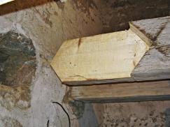 Oprava dřevěných konstrukcí