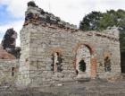 Zachráněná vysoká pec Hutě v Šindelové