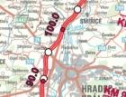 Ředitelství silnic vybralo pro stavbu D11 do Smiřic Eurovii