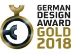 Trojitý triumf pro Schüco na German Design Award 2018