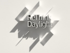 Workshopy Rethink Daylight