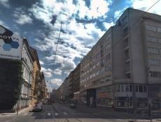 Praha nechá zpracovat architektonickou studii proměny Revoluční třídy