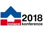 Pozvánka na konferenci Izolace 2018