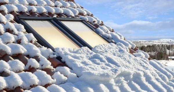 Střešní okna Velux – inovace šité na míru zákazníkům