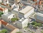 Akustiku nového koncertního sálu v Brně asi navrhne firma Nagata