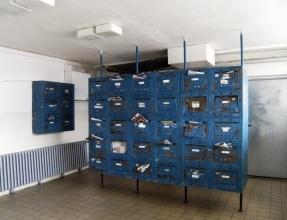 Obr. 3: Původní stav vestibulu