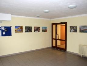 Obr. 15: Nový vestibul