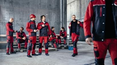 Textilní management MEWA se postará o pracovní oděvy pro celou firmu