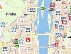 Praha si nechá vypracovat mapu infrastrukturních potřeb