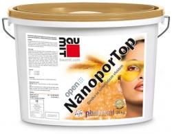 Výrobek Baumit NanoporTop