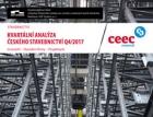 CEEC Research: Kvartální analýza českého stavebnictví Q4/2017