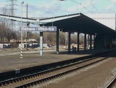 Skončila oprava části stanice Ostrava-Vítkovice
