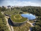 Pražská botanická zahrada vybrala vítěze soutěže na severní vstup