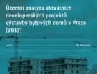 Analýza vývoje bytové výstavby v Praze