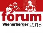 Wienerberger fórum 2018 – odborná konference pro projektanty, architekty a stavitele