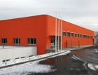 Sportovní hala v České Třebové se otevře po roce od pádu střechy